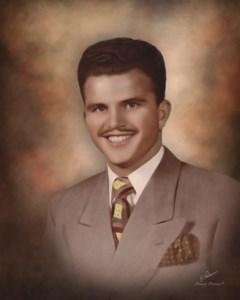 James Bernard  Lentz