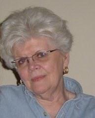 "Patricia ""Kay"" Ann  Levitt"