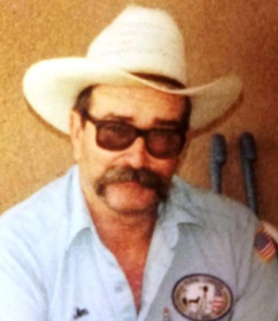 Obituary of James Bennie Grunden