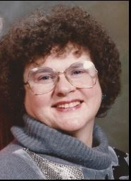 Shirley Ann  Harrington