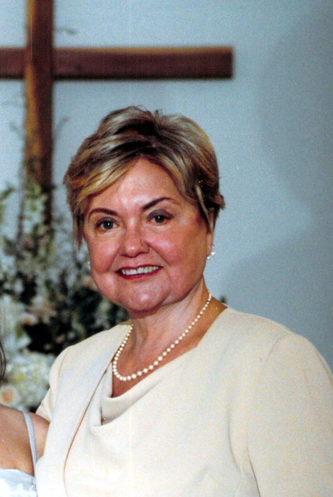 Susan B.  Mennen