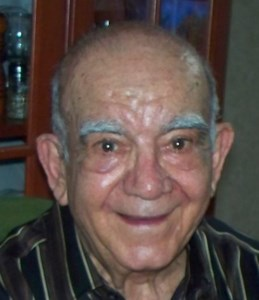 Frank P.  Guarniere