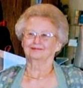 Mary Laveta  Carrier