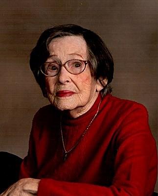 Minnie McDonough