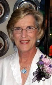 Nancy Murphy  Mendenhall