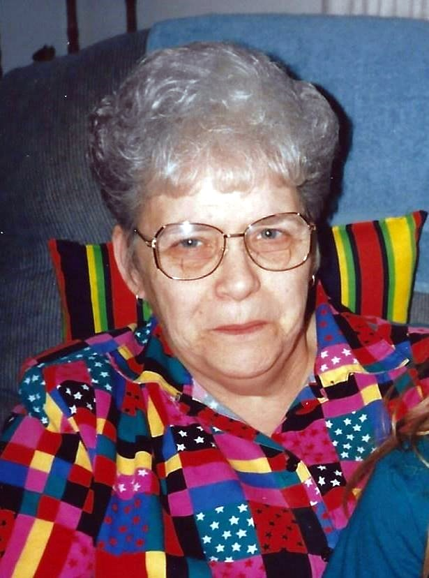 Shirley Ann  Burnett