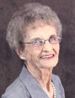 Bertha Knight
