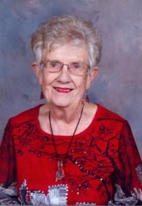 Jane Lee  Clark