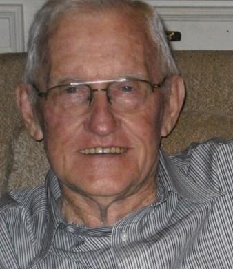 Walter McDougald