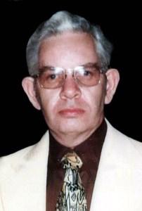 Albert LeRoy  Hoover