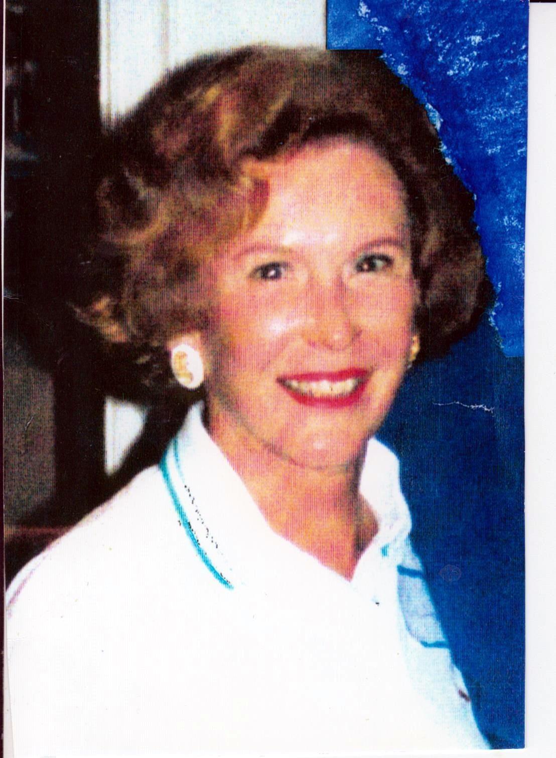 Barbara Rawlings  Outlaw