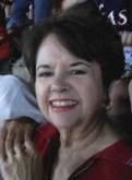 Elizabeth Stalcup