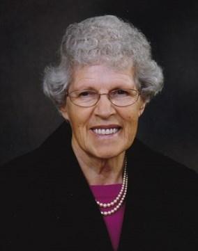 Sheila Dunning