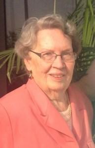 Patricia Eileen  Evelyn