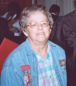 Nancy A  Reed