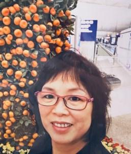 Kelly Si-Choi  Ho