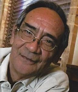 Julio R.  Almaraz
