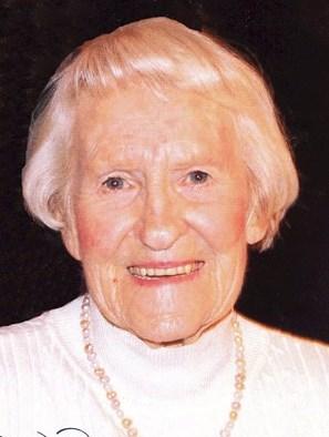 Frances Giffey