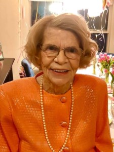 Betty Marie  Vivado