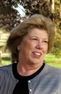 Marcia K.  (Price) Morris