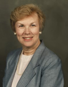 Betty Ann  Golden