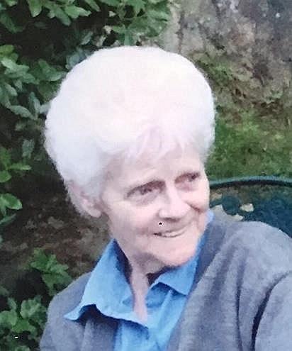 Cora R.  Landry