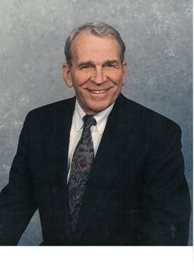Charles Seideman