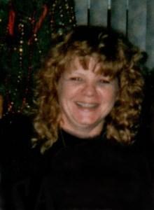 Nina Denise  Dyson