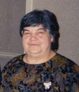 Efstathia  Constantinidis