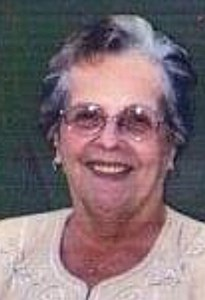 Mary Margaret  Lannom