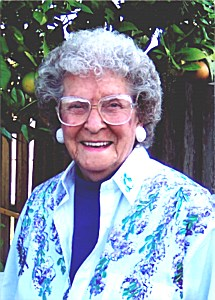 Naomi Violet  Hickman
