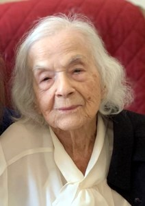 Gertrude  Sherman