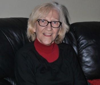 Suzanne  (Lanthier) Steele