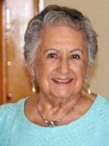 Nellie Villalobos  Fraijo