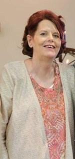 Charlene WENTE