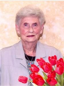 Jean Margaret  Stokes