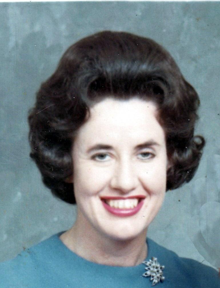 Gladys Elizabeth  Lanier