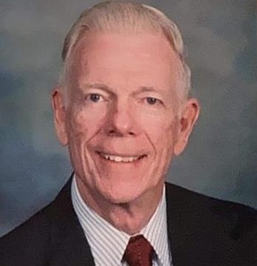Bruce Alexander  Carlton Sr.