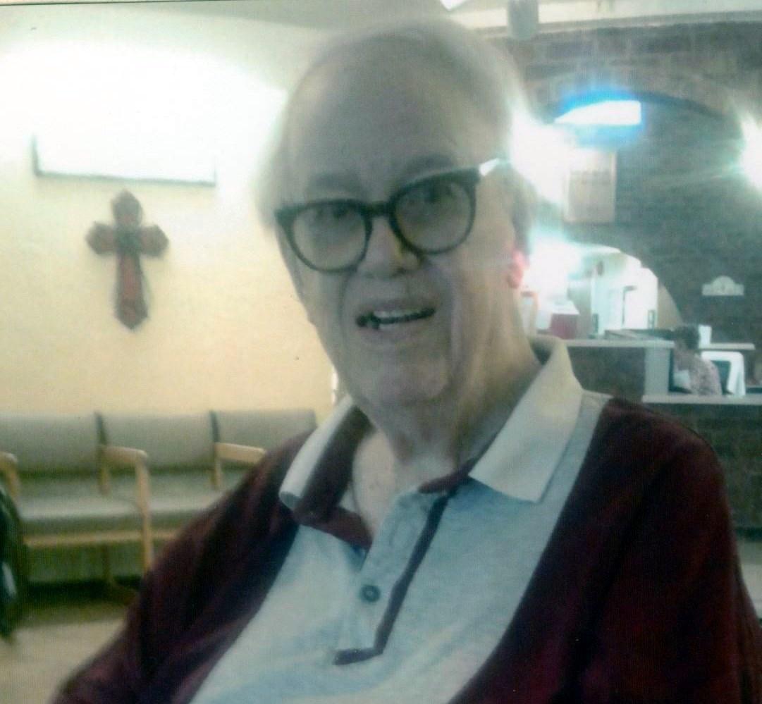Robert B.  Manning