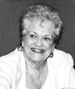 Erla Beth  Hancock