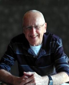 Larry M.  Mauk