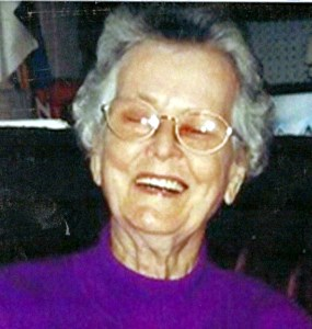Mary Evelyn  Rinehart