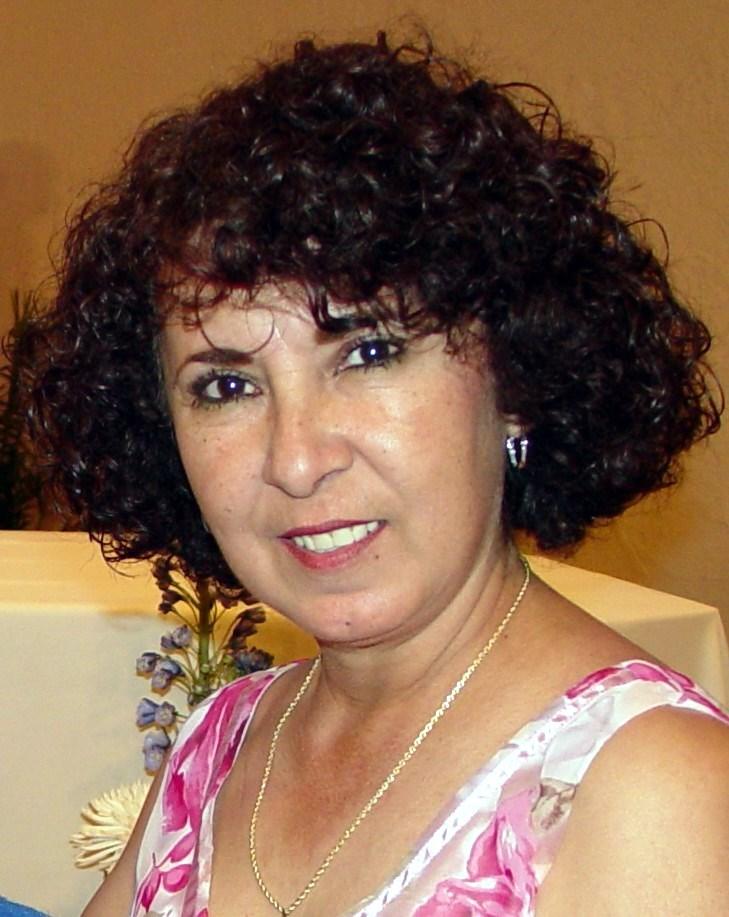 Maria Victoria  Valdez