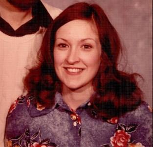 Kathryn Jane  Henderson