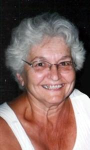 Joyce Matilda  Henshaw
