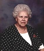 Betty Yown