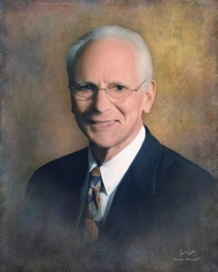 Dr. Robert C.  Barker, Jr.