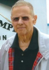 Charles John  Palenik