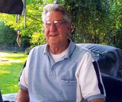Norman Frye