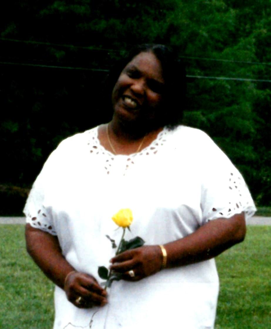 Bertha La'Fern  White